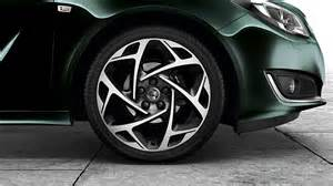 Vauxhall Insignia Alloys 19 Inch Atomic Alloy Wheels For New Insignia Sportst Tourer
