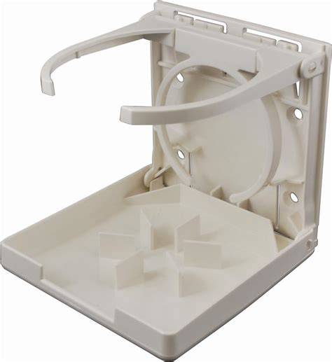 drink boat fuel fold up drink holder dual ring attwood marine