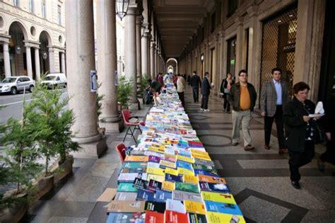 librerie via po torino torino riapre la libreria pi 249 lunga mondo galleria