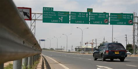 Home Lighting Design Bangalore by Highways Authority To Spend Sh120m To Curb Road Vandals