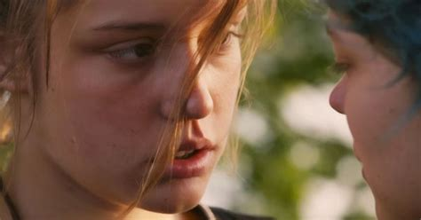 blue is the warmest color summary blue is the warmest color 2013 box