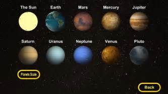 what colors are the planets solar system planets real colors page 4 pics about space
