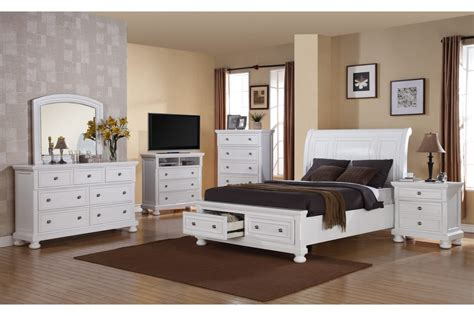 White Queen Bedroom Furniture Decor Ideasdecor Ideas White Bedroom Furniture