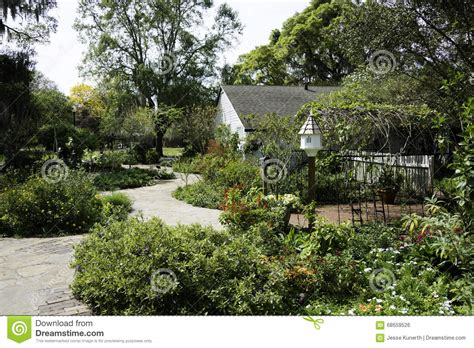 florida flower garden flower gardens in florida stock photo image of garden