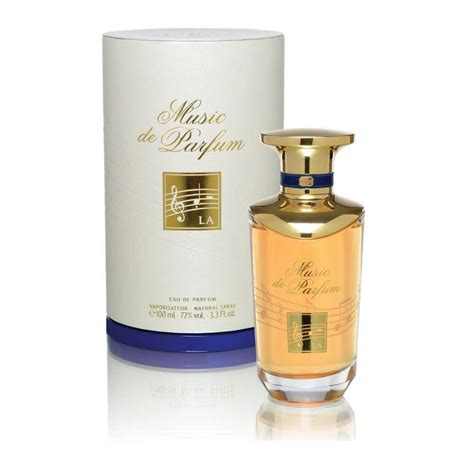 la de parfum perfume a new fragrance for and 2016