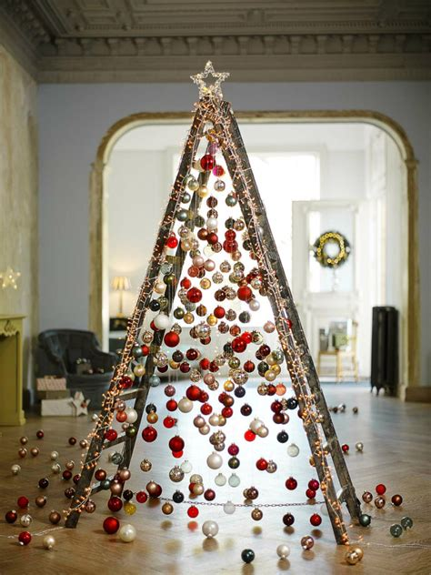 innovative christmas trees modern decor ideas are all style and chic