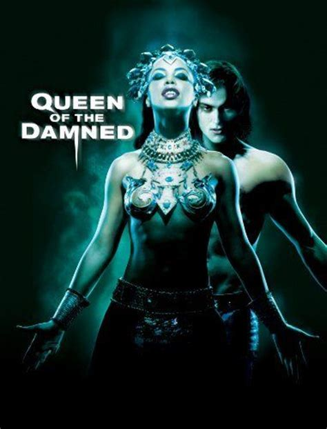 film queen of the damned queen of the damned film reel pinterest