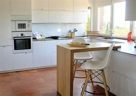 la cocina y los decoraci 243 n f 225 cil medidas y consejos para instalar una barra en la cocina