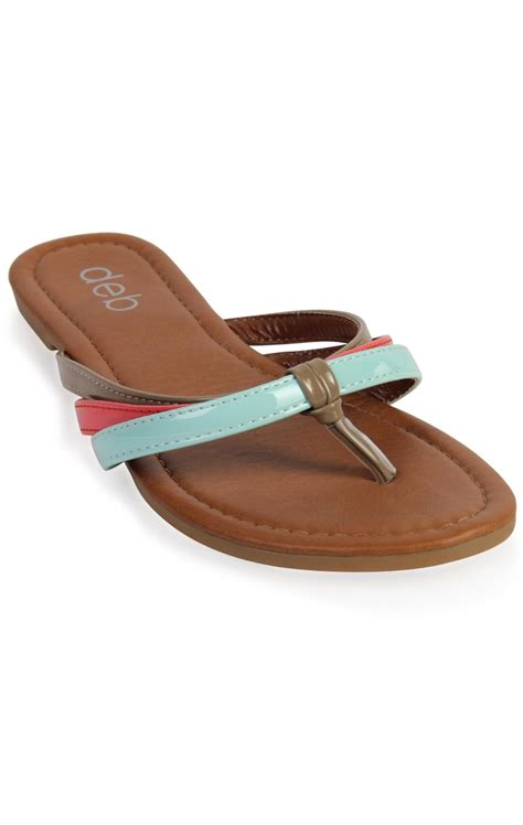mint colored sandals 17 best images about flip flops on thongs