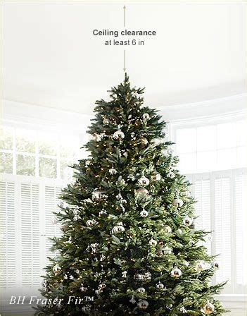 artificial reusable christmas tree buyer s guide