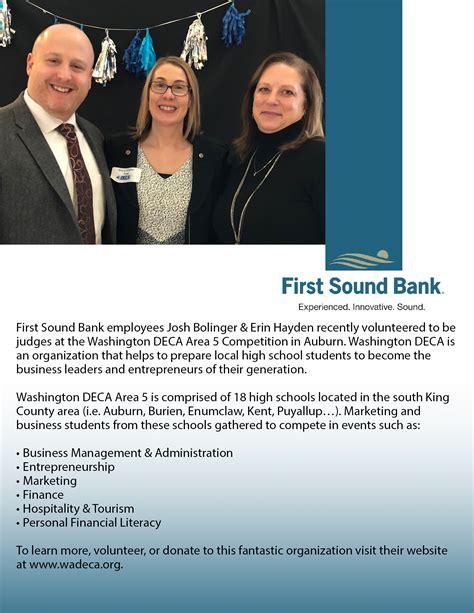 sound bank news center sound bank