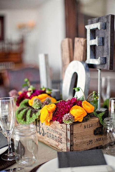 wedding table tree centerpieces uk 10 rustic wedding centrepieces tree slices bark vases