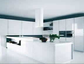 moderne kuchen design moderne hochglanz k 252 chen mit italienischem design