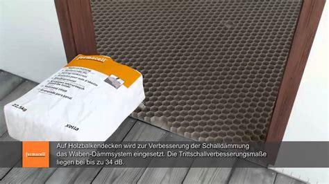 Estrich Auf Holzdielen by Fermacell Bodensysteme Mit Fermacell Estrich Elementen