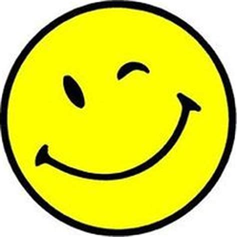 wink smiley face cliparts co winking eye clipart best