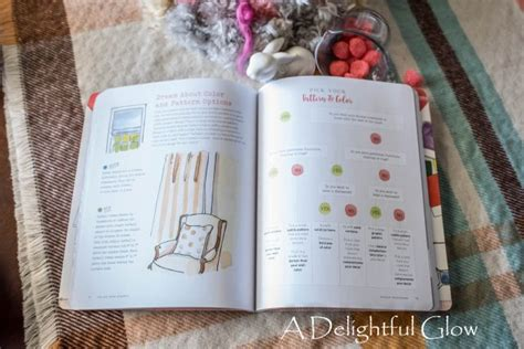 diy home giveaway the diy home planner giveaway a delightful glow