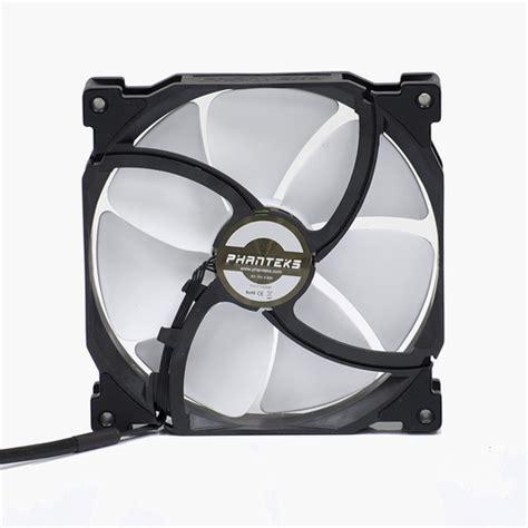 high static pressure fans phanteks ph f140mp 140 mm pwm high static pressure