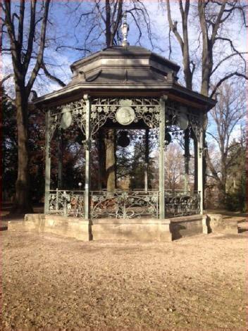 hochwertige pavillons historische pavillons