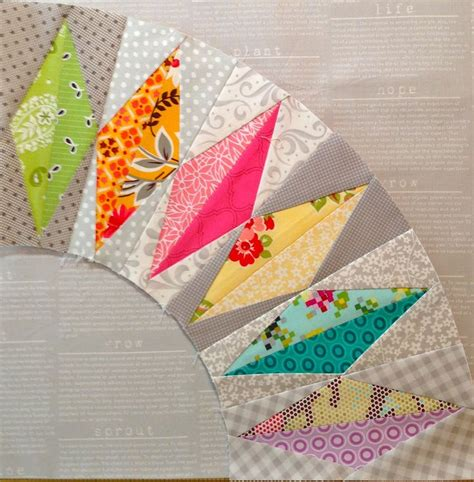 Paper Piecing Patchwork - apotospitimou size matters by scrapstudio
