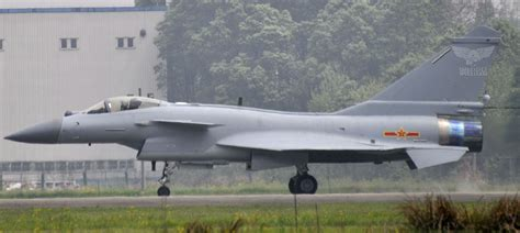 section 10b chengdu j 10b fighter jet that entered chinese service
