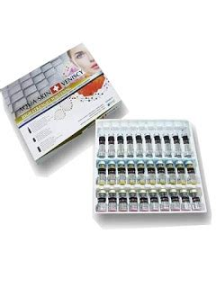 Glutax Di Malaysia skin injection and whitening injection