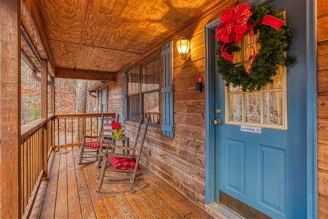 hillside hideaway  pigeon forge cabin rental