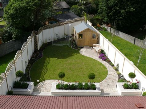 Landscape Design Ideas For Backyard Garden Design Ideas Inspiration Advice For All Styles Of Garden