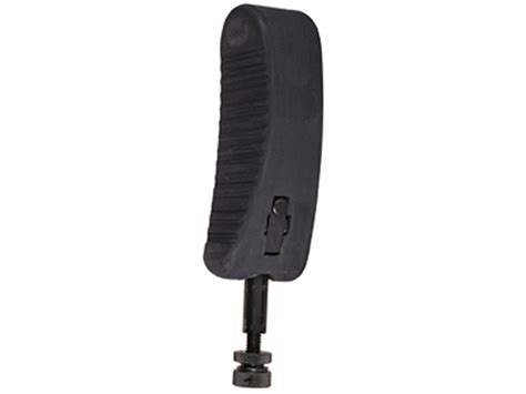 gmg recoil pad adjustable monopod slip on ar 15 mpn gm rbp1