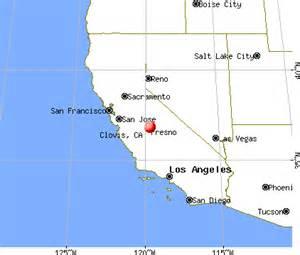 clovis california ca profile population maps real