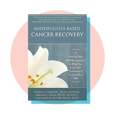 mindfulness a kindly approach to being with cancer books the best cancer books of 2017