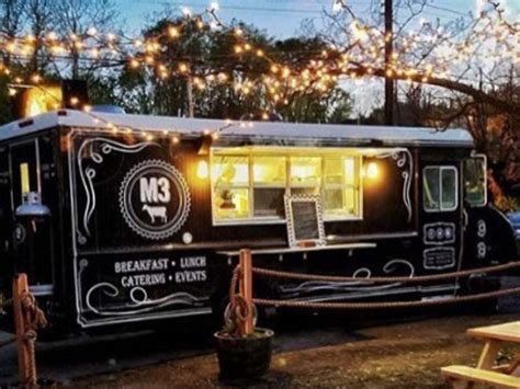 Knoxville Food Trucks