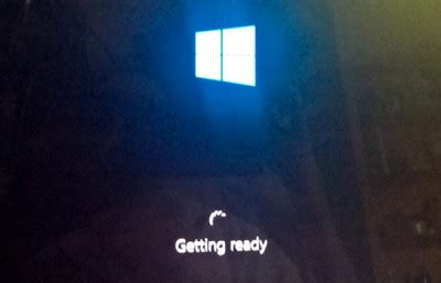install windows 10 getting ready how to install windows 10 from usb screenshot tutorial