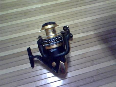 Pancing Paling Murah ikan besar mesin pancing yang aku guna