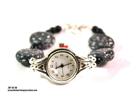 beaded watches womens watches for beaded