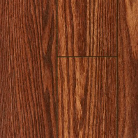 dream home st james 12mm gunstock oak laminate lumber