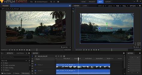 video editing software free download full version youtube best free 4k video editing software for youtube download