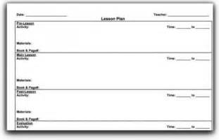 golf lesson plan template top 10 lesson plan template forms and websites hubpages