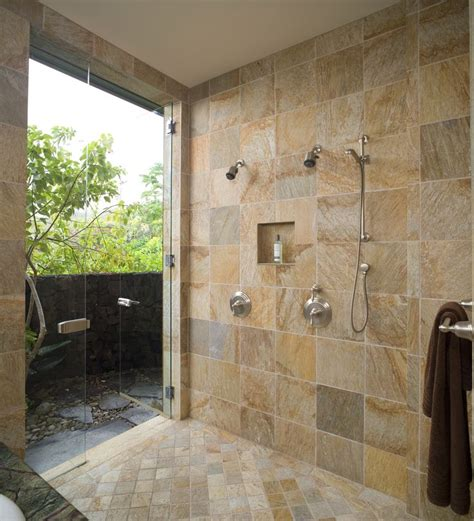 indoor outdoor showers 17 best images about open air bath on