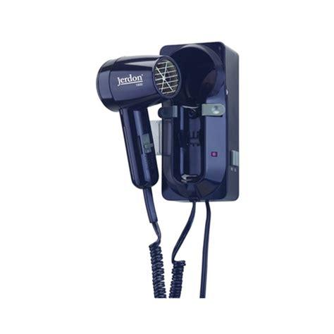 Hair Dryer 1600w Price jerdon jwm6cb 1600w wall mount hair dryer black jp jwm6cb