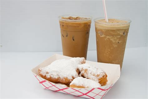 frozen hot chocolate new orleans food list new orleans jazz heritage festival