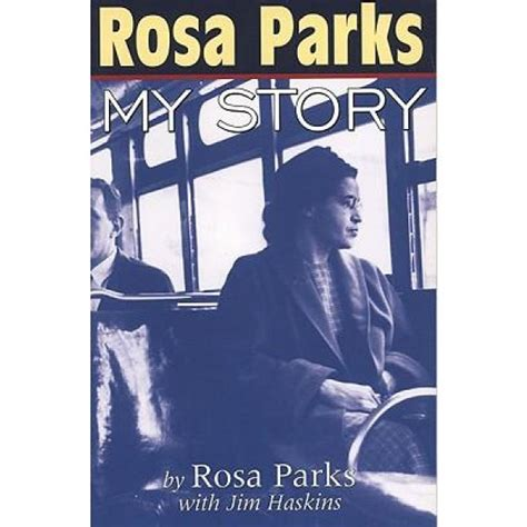 libro rosa parks little people rosa parks my story a mighty