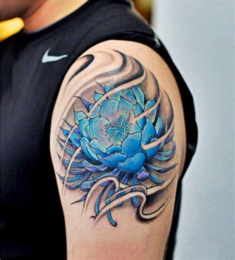 shoulder tattoos designs for men shoulder tattoos for tattoofanblog