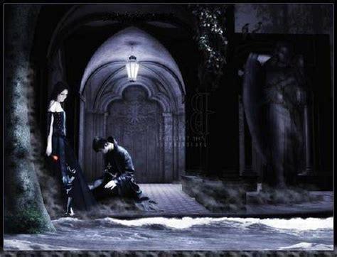imagenes goticas enamoradas imagenes goticas dark como se llamen taringa