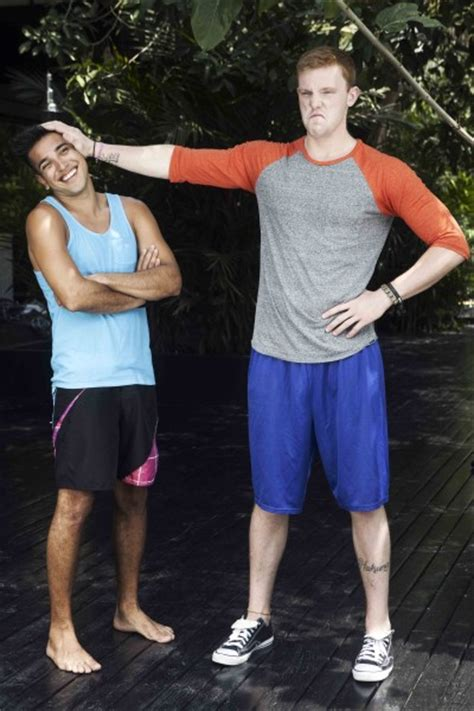 mtv challenge rivals 2 cast mtv the challenge rivals ii trailer cast read my