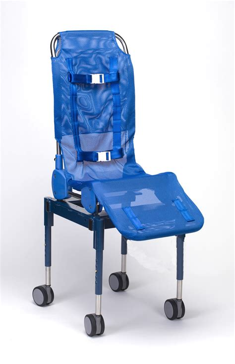 Reclining Shower Chairs For Handicapped columbia medium elite reclining shower chair only adaptivemall