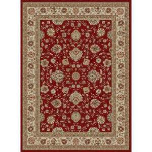 Home Depot Area Rugs 8x10 Tayse Rugs Elegance 7 Ft 6 In X 9 Ft 10 In Traditional Area Rug 5140 8x10 The Home