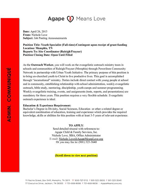Sample Email With Resume Attached by May 2013 Job Amp Career News From The Memphis Public