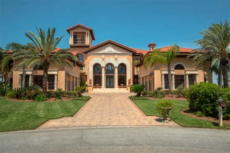 emerald coast mansion 4 luxury homes