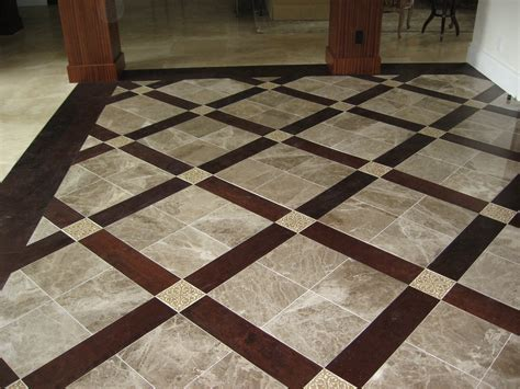 Great Tile Flooring Ideas : Saura V Dutt Stones   Tile