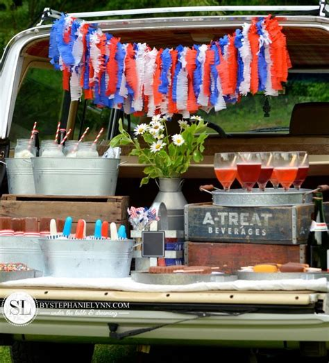 Tailgate Giveaway Ideas - 81 best images about birthday party ice cream social